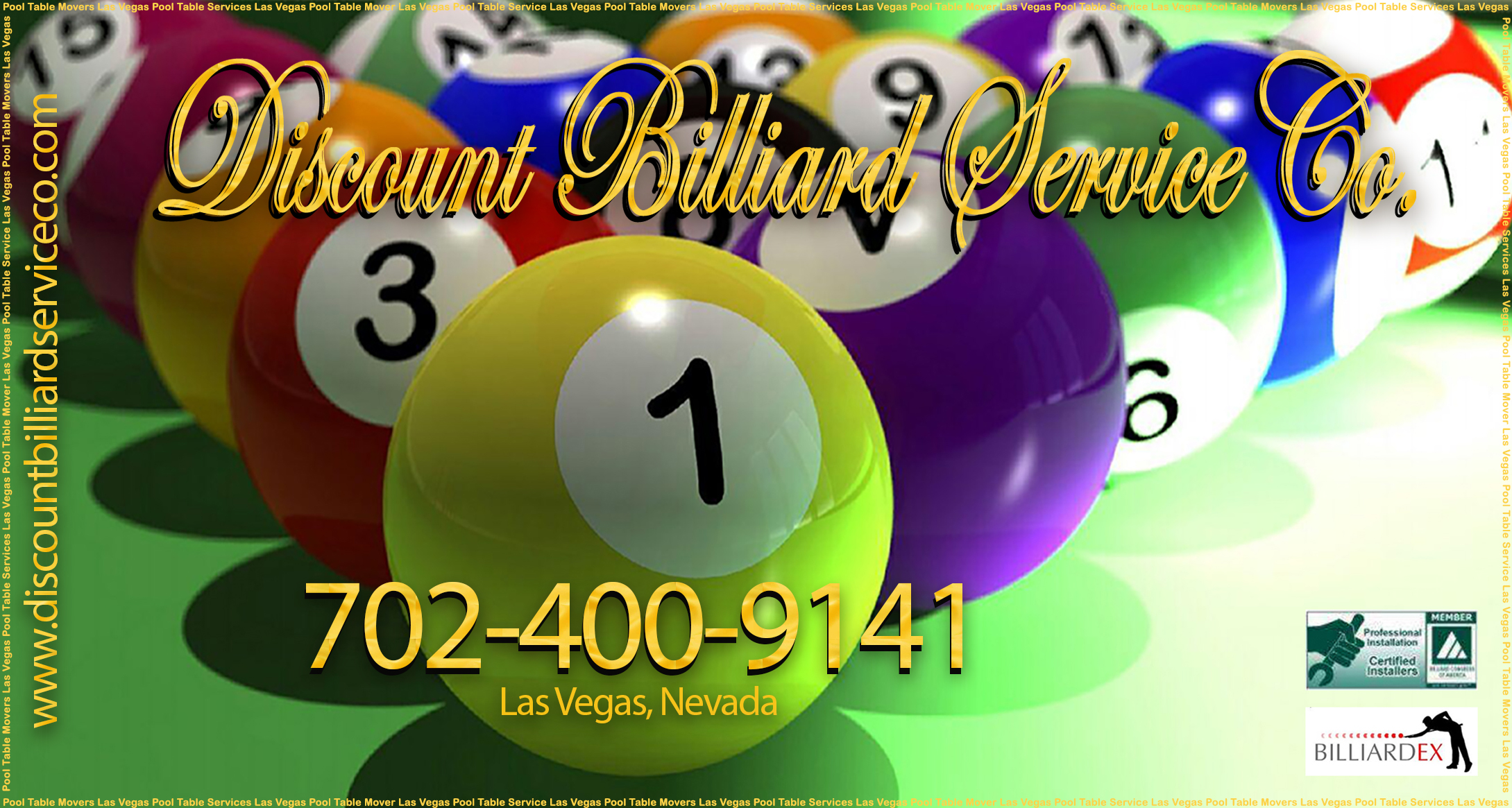 Discount Billiard Services - Pool table delivery service